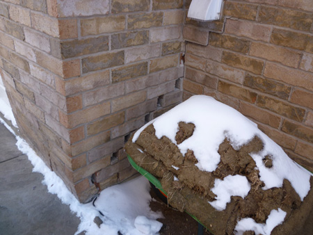 The effects of Frost Adhesion on homes photo 1