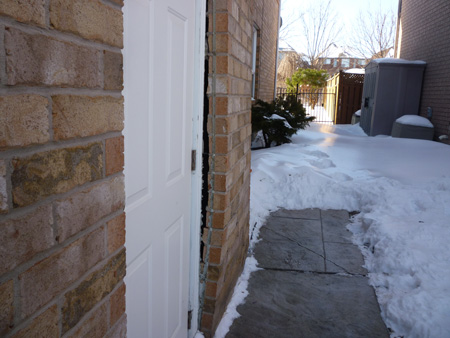 The effects of Frost Adhesion on homes photo 2