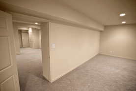 Photo - After Etobicoke Basement Lower