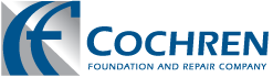 Cochren Foundation and Repair Company Logo